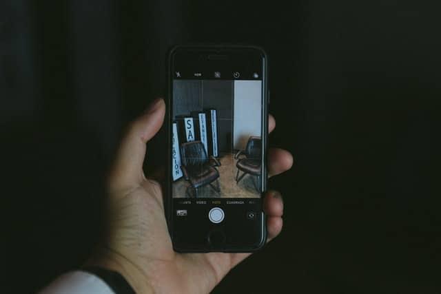 Mobile-camera